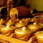 Musisi Asing Ramaikan Panggung Solo Keroncong Festival