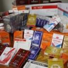 Rokok Bercukai Palsu Karena Sebab Akibat