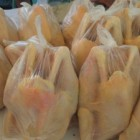 Harga Daging Ayam Mulai Normal