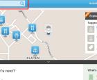 Cara Menambah Venue di Foursquare
