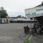 Kios Sementara Molor, Agen Bus Tolak Penutupan Terminal
