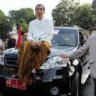 Mobil Esemka Special Edition Untuk Jokowi