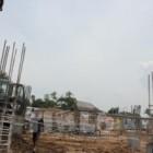Pembangunan Masjid Agung Molor, Pemkab Klaten Geram