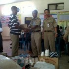Bantuan Modal Usaha Untuk 25 Mantan Nara Pidana di Ceper