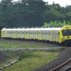Kereta Prameks Anjlok di Kalasan
