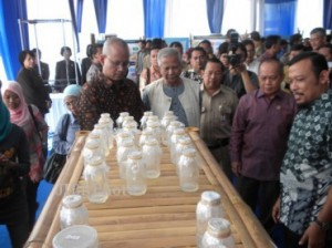 Menteri Negara Koperasi dan Usaha Mikro Kecil Menengah (UMKM)