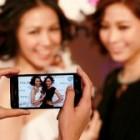 HTC mengeluarkan Smartphone kupu-kupu untuk menyaingi iPhone 5