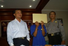 Cabuli Anak 10 Kali, Sang Ayah di Tangkap Polisi