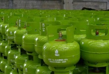 Gas Elpiji 3 Kg di Sragen Naik Harga
