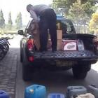 Jelang Ramadhan : Kepolisian Klaten Razia Miras