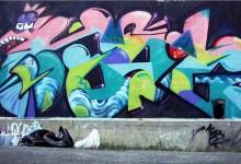 Komunitas Grafiti Klaten Berjuang untuk Memperindah Wajah Klaten