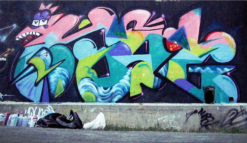 Komunitas Grafiti Klaten