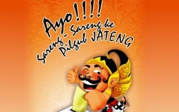 Pilgub Jateng