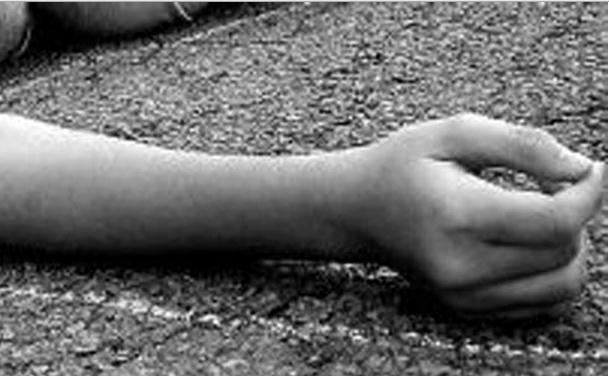 Wanita Gelandangan Ditemukan tewas