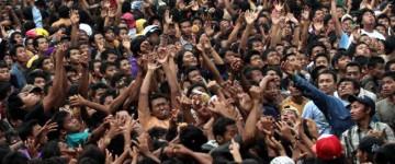 Panitia Palsu Membayangi Perayaan Yaqowiyu