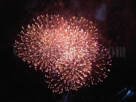 Sambut Tahun Baru, Car Free Night Klaten Kembali Di Gelar