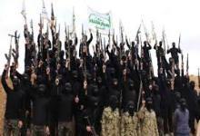 Gempuran Udara AS di Suriah Tewaskan 910 Orang