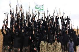 ISIS SURIAH