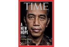 Jokowi Masih Eksis di Dunia Internasional Sebagai Kandidat Tokoh Dunia