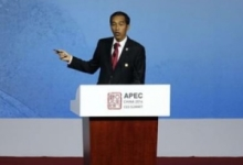 Pidato Jokowi di APEC dinilai Bagus Oleh Charles Morrison