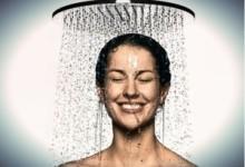 Ternyata Mandi Air Dingin Bermanfaat Untuk Kesehatan