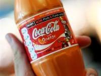 Coca Cola Luncurkan Rasa Jeruk Untuk Saingi Pepsi