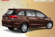 Mobilio dan Brio Kini Jadi Andalan Honda