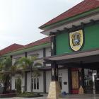 Kades Ponggok Klaten Ditahan di Polres Solo