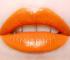 Lipstik Oranye Kini Sedang Tren di Kalangan Artis Korea