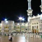 Masjidil Haram Diperluas, Lokasi Kelahiran Muhammad dIbongkar