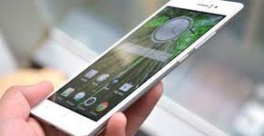 Smartphone Paling Tipis 4.85 mm dari Oppo Siap Meluncur di Indonesia