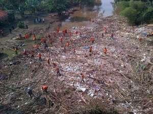 pulau sampah jakarta