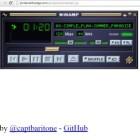Bernostalgia dengan Winamp Klasik Versi HTML5
