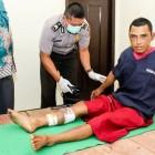 Suparman Ditembak Akibat Mencuri di Asrama Polisi