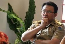 Jakarta Siap-Siap Hadapi Banjir