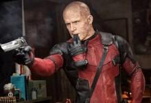 Film Deadpool akan Rilis 12 Februari di Amerika Serikat