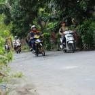 Ratusan Murid SMK Muhi Klaten Melayat Korban Kecelakaan Ngaran mlese