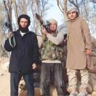 Mantan Ketua KNPI Depok Dikabarkan Tewas di Suriah