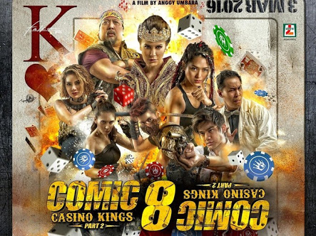 Poster Casino King Part 2