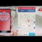 """Lifebuoy Bikin Aplikasi """"Berbagi Sehat"""" di Android"""