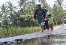 Sedimentasi Tinggi, Tiga Sungai di Klaten Rawan Banjir