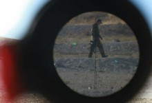 Tiga Komandan ISIS Libya Tewas Ditembak Sniper Tak Dikenal