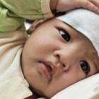 Anak Demam Tak Perlu Panik, Ambil Saja Kentang!