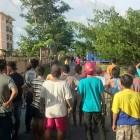 Tawuran Ormas dan Warga Rusunawa Bareng Lor Berlanjut