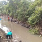 Pemkab Klaten Gelar Gerakan Bersih Sungai 2016