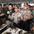 Diduga Mucikari Seorang Pemilik Kafe di Kalijodo Ditangkap