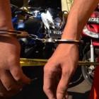 Waspada Pencurian Motor Bermodus Tanya Alamat