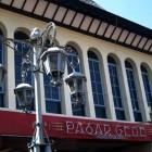 Jelang Imlek, Harga Buah Naga di Pasar Gede Malah Turun