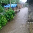 Klaten Banjir Akibat Hujan Deras yang Tak Kunjung Berhenti