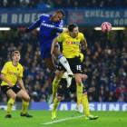 Hasil Pertandingan Chelsea Melawan Watford Tadi Malam Mandul Gol